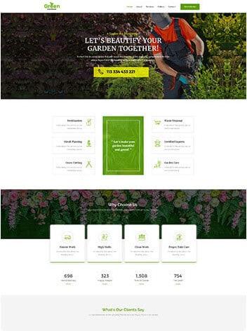 gardener1 free img