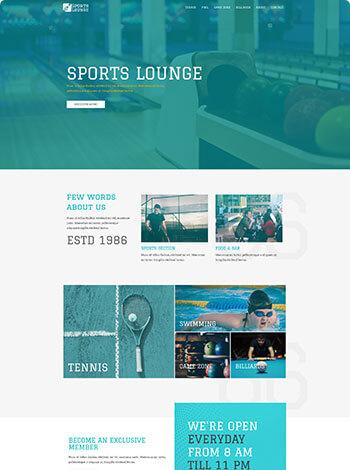 sports lounge img